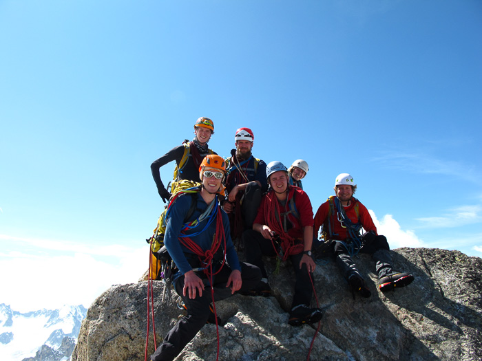 Chamonix Trainings Week(end)
