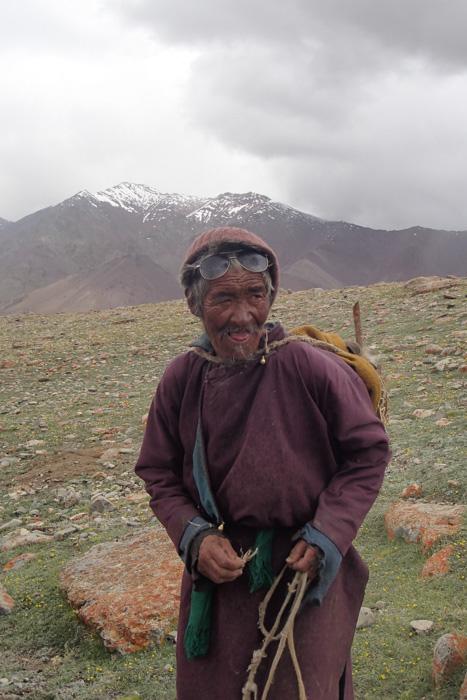 Reisverslag deel IIa: de beklimming van de KYII