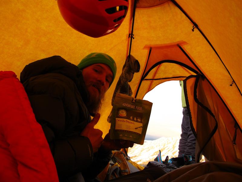 Reisverslag deel IIb: de beklimming van de KYI